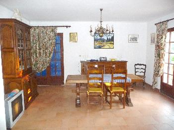 Photo N°5: Casa ferias Montmeyan Barjols Var (83) FRANCE 83-8634-1