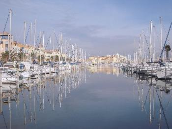 Photo N°2: Casa ferias Port-Leucate Perpignan Aude (11) FRANCE 11-8638-1