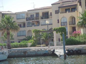 Photo N°3: Casa ferias Port-Leucate Perpignan Aude (11) FRANCE 11-8638-1